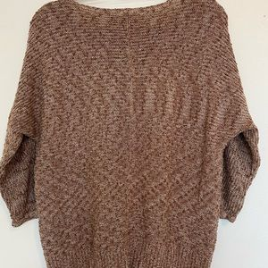 Chico's Sweaters - CHICO'S Marian Marled Pullover, Large (12), NWT!
